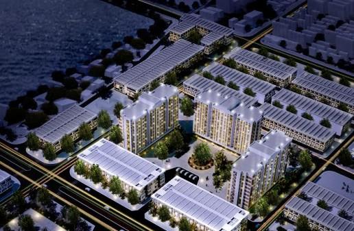 Chung cư Tân Thành Eco City