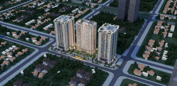 Tổng quan về dự án Tecco towers Thanh Hóa